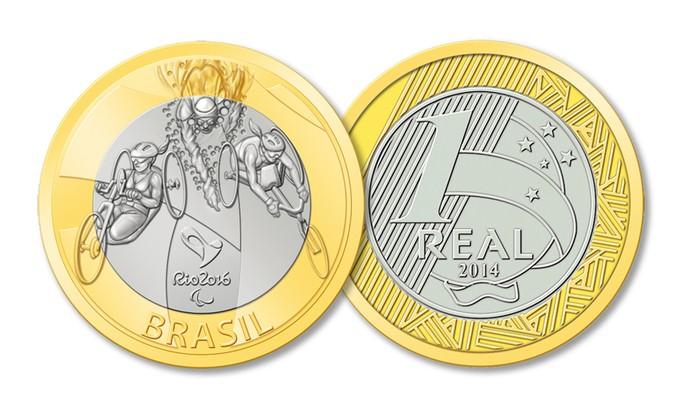Paratriatlo moeda