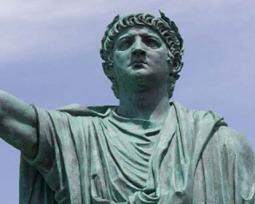 Nero: a história do imperador romano conhecido por sua tirania e excentricidade