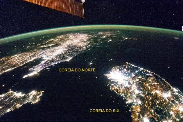 Capital da Coreia