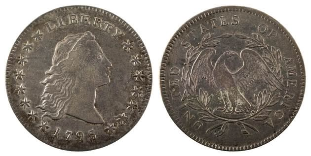 dolar de cobre
