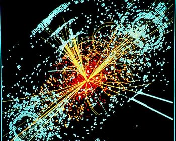 O que é Bóson de Higgs e por que ele é chamado de Partícula de Deus?