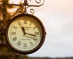 O que são medidas de tempo e por que 1 hora tem 60 minutos?