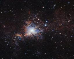 Constelação de Orion: fatos, mistérios e mitologia