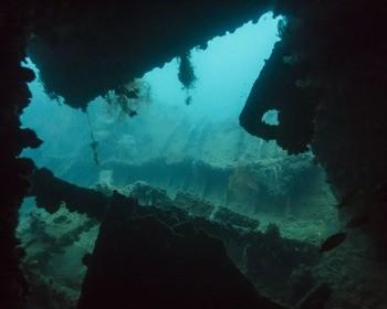 Os mistérios do Triângulo das Bermudas