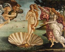 Descubra os mitos de Afrodite, a deusa grega do amor e da beleza
