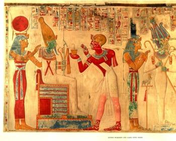 Conheça Osíris, o deus egípcio da vida após a morte