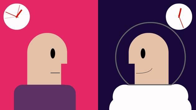 paradoxo dos gemeos - twin paradox