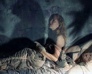 Paralisia do sono: o que é e porque ela acontece