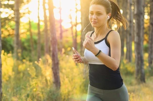 Saúde física