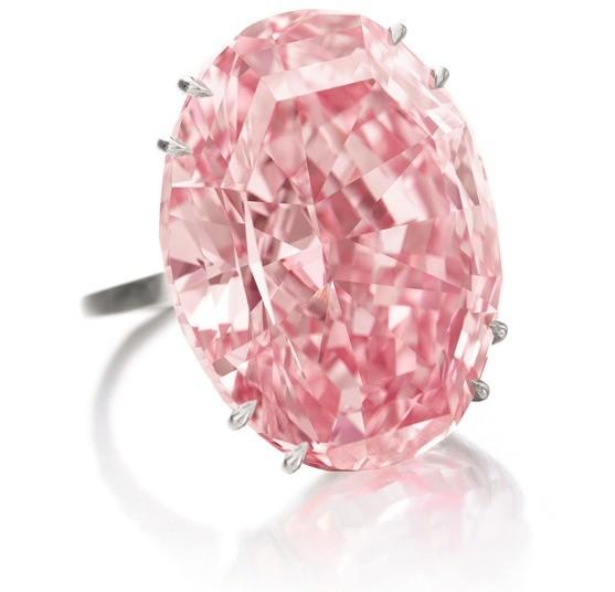 Pink Star