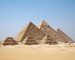 Pirâmides do Egito: 8 coisas que você precisa saber sobre essas maravilhas do Antigo Egito