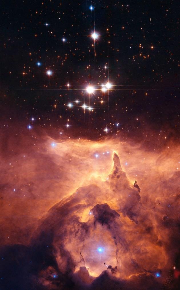 Estrela Pismis 24-1