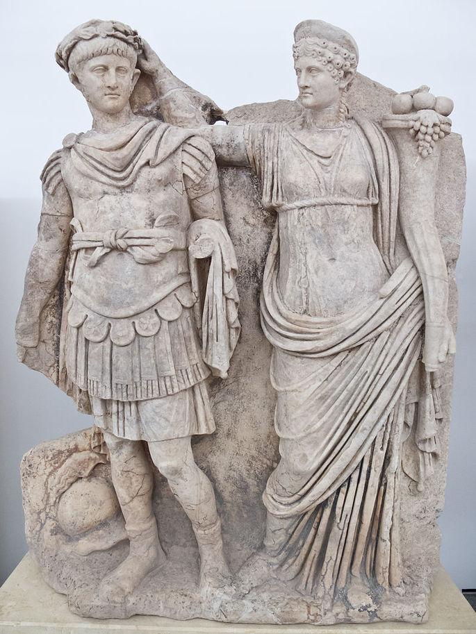 Coroação de Nero