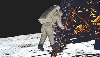 Por que o homem não voltou à Lua?