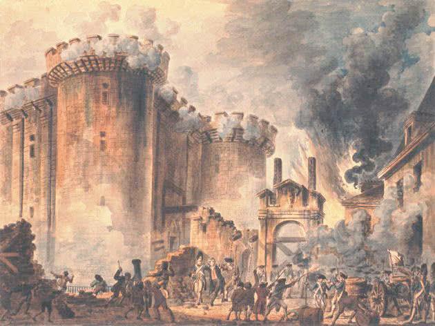 Bastilha