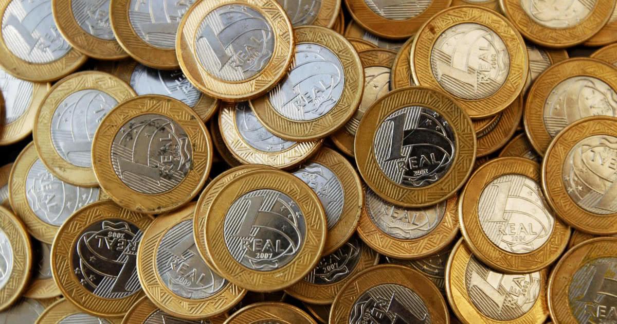 Conheça 5 moedas do Real que valem bem mais do que você imagina ...