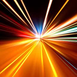 O que aconteceria se viajássemos à velocidade da luz?