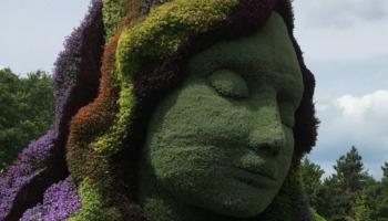 Quem é Gaia, a deusa da Terra nas mitologias grega e romana