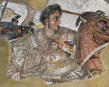Quem foi Alexandre, o Grande: o maior rei do Império Macedônico