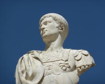 Quem foi Calígula, o imperador romano que pensava que era deus