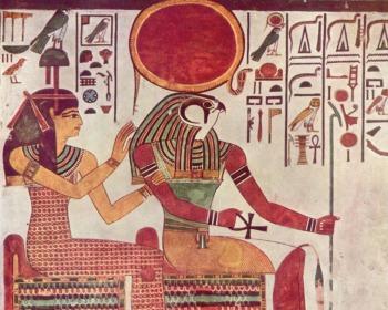 Saiba quem é Rá, o deus Sol da mitologia egípcia