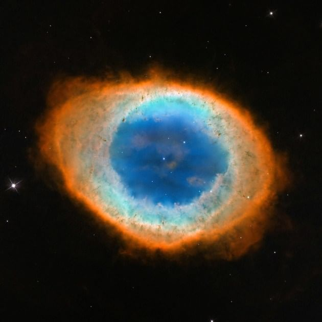 Nebulosa do Anel