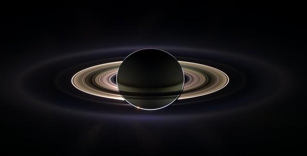 Saturno formato