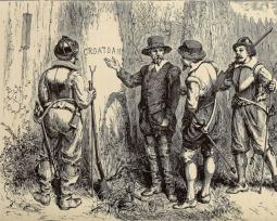Roanoke: já foi desvendado o mistério da Colônia Perdida?
