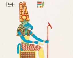 Amon: o deus mais misterioso e poderoso do Antigo Egito