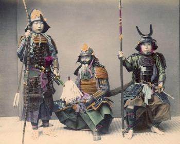Samurais: Veja 10 curiosidades sobre esses guerreiros japoneses