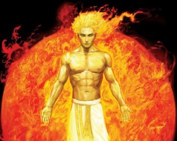 """Savitar, conheça o """"outro"""" Deus Sol da mitologia hindu"""