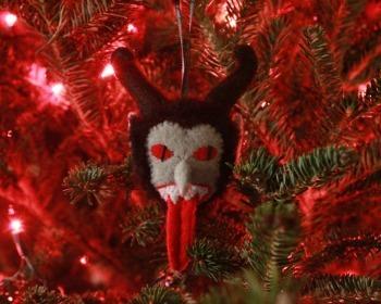 Demônio do Natal? Conheça Krampus, o ajudante mau do Papai Noel