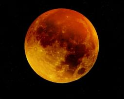 Super lua, lua azul, lua sangrenta: Conheça os fenômenos da lua cheia