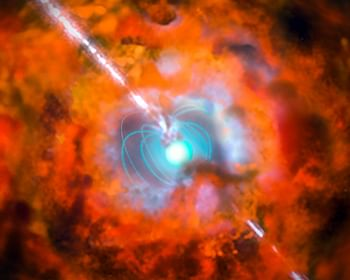 Supernova: o explosivo fim de uma era