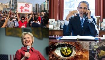 Teorias da conspiração que sacodem o mundo político