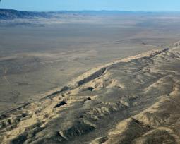 A falha de San Andreas: mitos e verdades sobre os terremotos na Califórnia