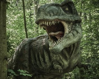 Tiranossauro Rex: como era o incrível rei dos dinossauros?