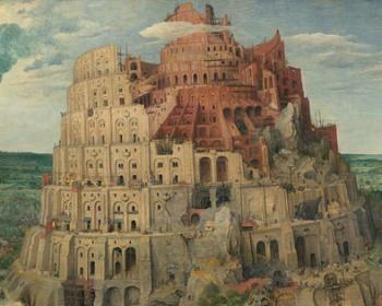 A Torre de Babel existiu? Curiosidades e evidências sobre a mitológica construção