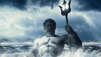 Poseidon: história e fatos sobre o deus do mar da mitologia grega