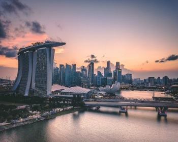 Tudo sobre Singapura, o país que de pequeno só tem o tamanho
