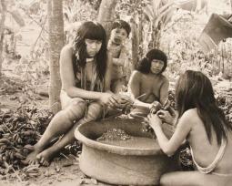 Tupã ou Tupana? Saiba por que alguns deuses indígenas na verdade são deusas