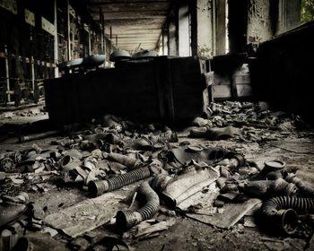 Chernobyl: saiba quem mora hoje e como é a vida no local