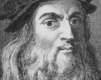A vida e a obra de Leonardo da Vinci, o gênio que transformou a história