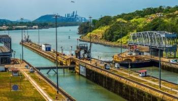 Você sabe como funciona o Canal do Panamá?