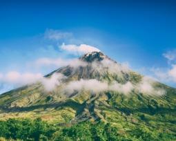 Vulcões no Brasil: Vulcão Amazonas e outros 3 candidatos