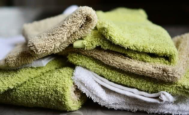 jogar a toalha
